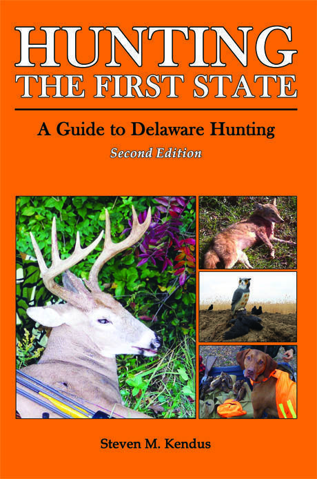 Hunting The First State Second Edition Front Cover