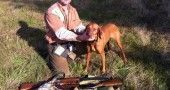 Delaware and New Jersey upland bird hunting